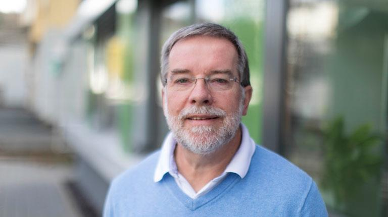 Employee Horst Boeder
